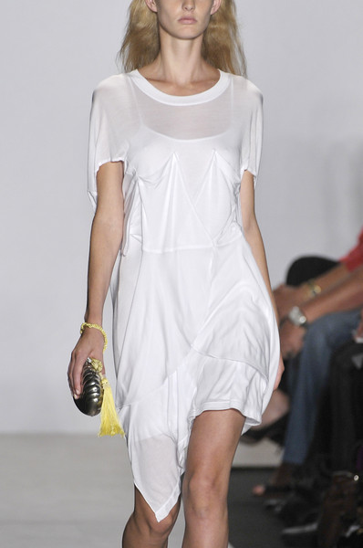 BCBG Max Azria at New York Spring 2010 (Details)