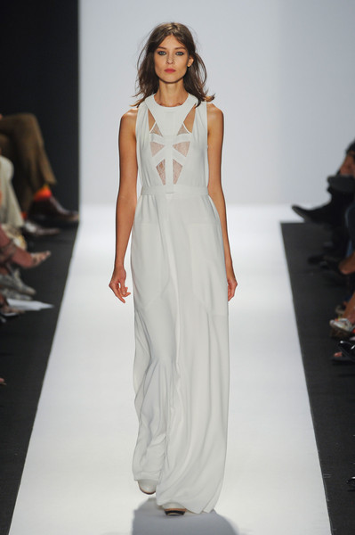 Best Spring 2013 Runway Gowns - BCBG