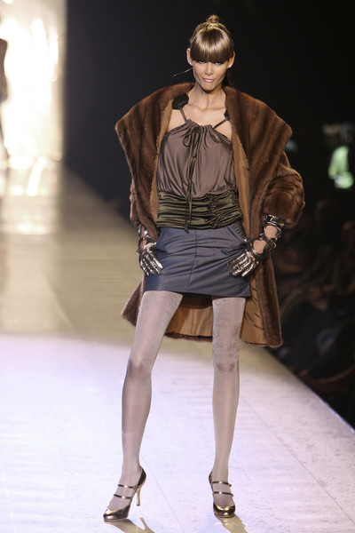 Baby Phat at New York Fall 2006