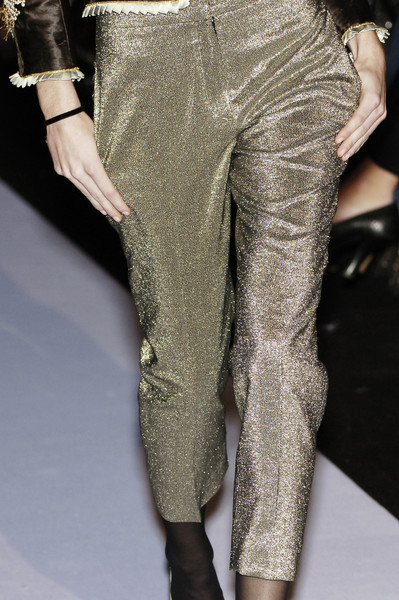 Badgley Mischka Fall 2006 - Details