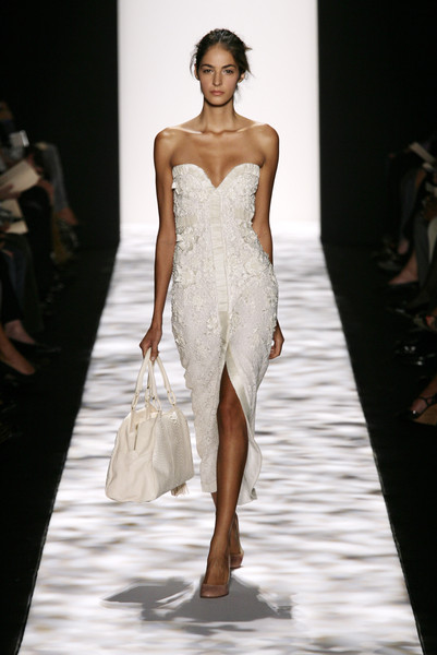 Badgley Mischka Spring 2007