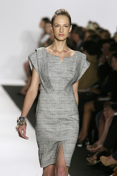 Badgley Mischka Spring 2010