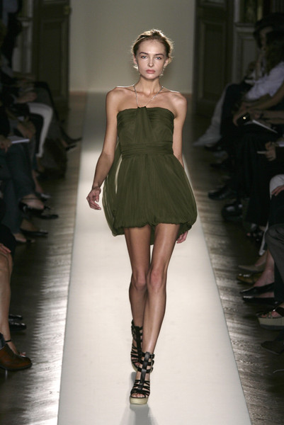 Balmain at Paris Spring 2007