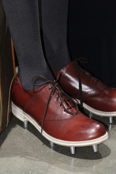 Band of Outsiders at New York Fall 2010 (Details)