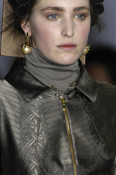 Basso & Brooke Fall 2009 - Details