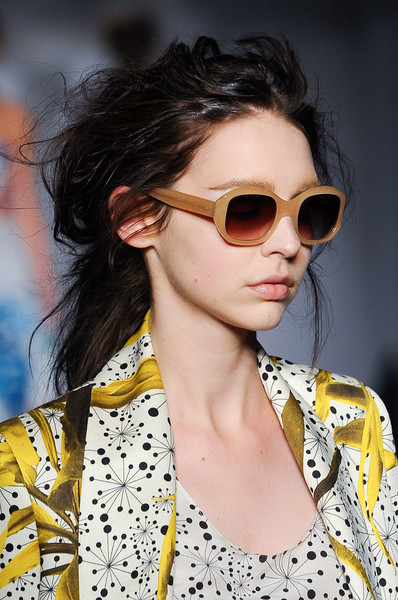 Basso & Brooke at London Spring 2012 (Details)