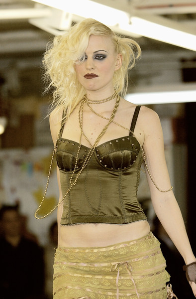 Betsey Johnson Fall 2002