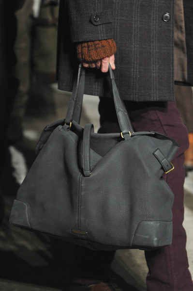 Billy Reid Fall 2013 - Details
