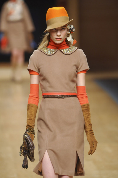 Blugirl at Milan Fall 2011