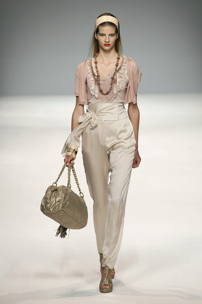 Blugirl at Milan Spring 2010