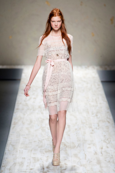 Blugirl at Milan Spring 2013