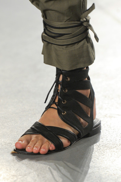 Boy By Band Of Outsiders Spring 2013 - Details