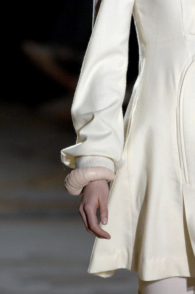 Bruno Pieters Fall 2007 - Details