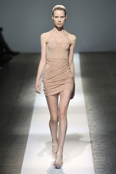 Bruno Pieters at Paris Spring 2010