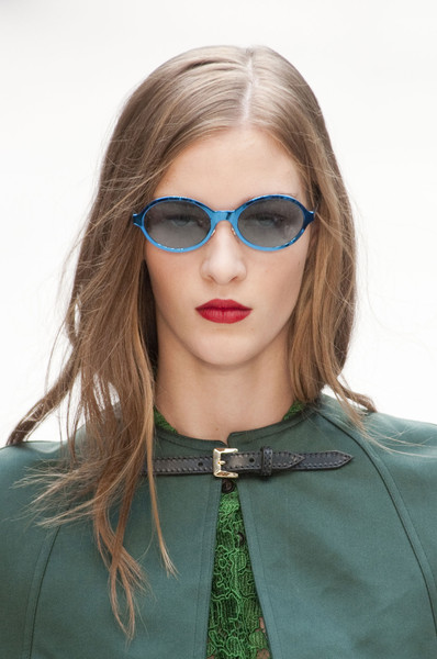 Burberry Prorsum at London Spring 2013 (Details)