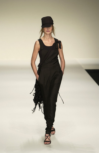 Byblos at Milan Spring 2003
