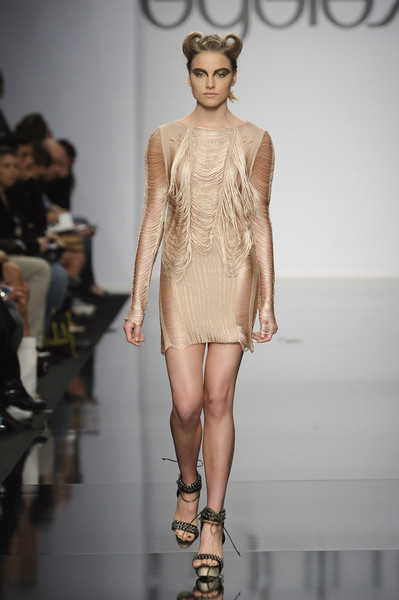 Byblos at Milan Spring 2011