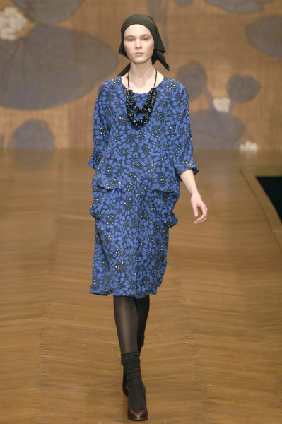 Cacharel Fall 2007