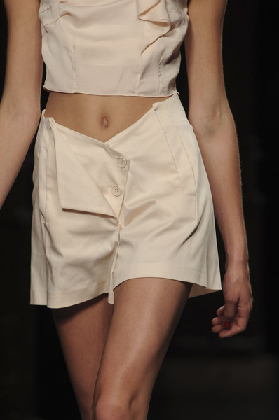 Cacharel at Paris Spring 2012 (Details)