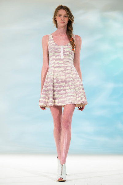 Calla at New York Spring 2014