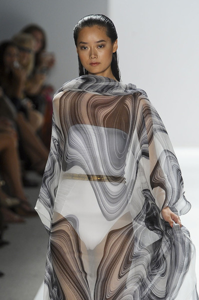 Carlos Miele at New York Spring 2012