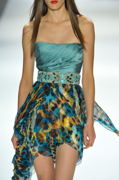 Carlos Miele Spring 2013 - Details