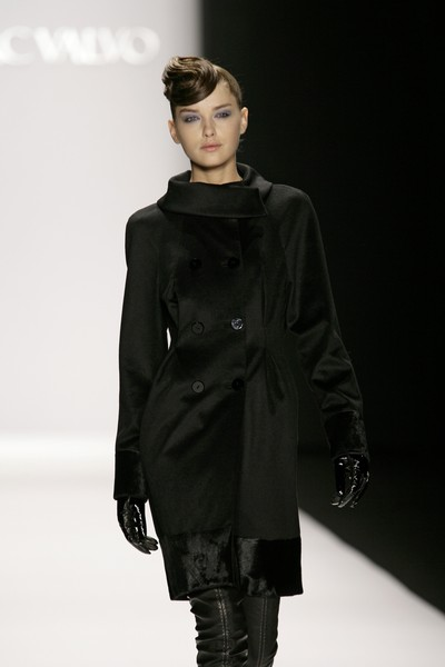 Carmen Marc Valvo Fall 2007