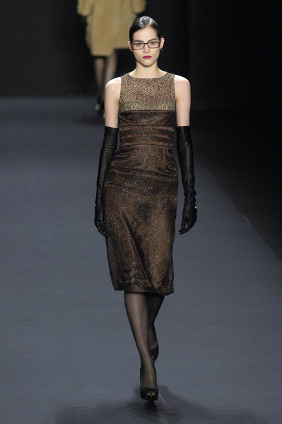 Carmen Marc Valvo Fall 2008