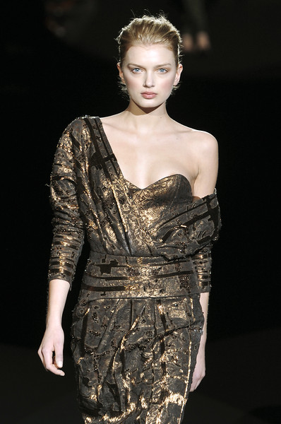 Carolina Herrera at New York Fall 2009