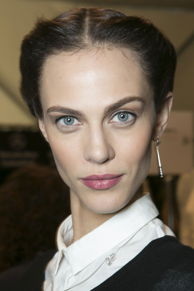 Carolina Herrera Fall 2013 - Backstage