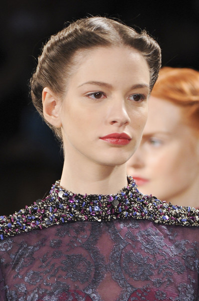 Carolina Herrera Fall 2013 - Details