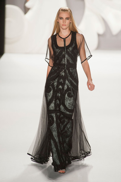 Best Spring 2013 Runway Gowns - Carolina Herrera