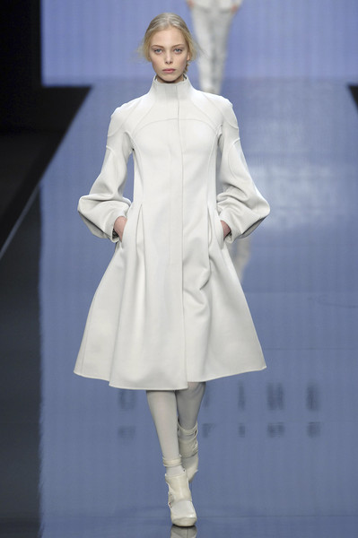 Céline at Paris Fall 2008