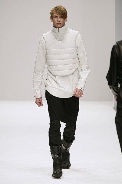 Central Saint Martins Fall 2009