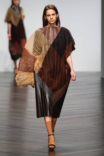 Central Saint Martins MA - Jessica Fawcett Fall 2013