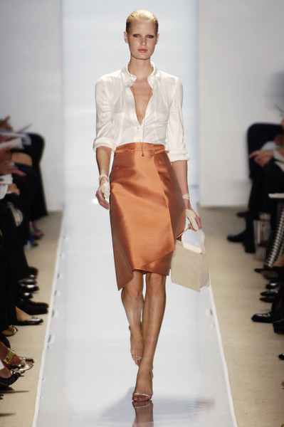 Chado Ralph Rucci at New York Spring 2006