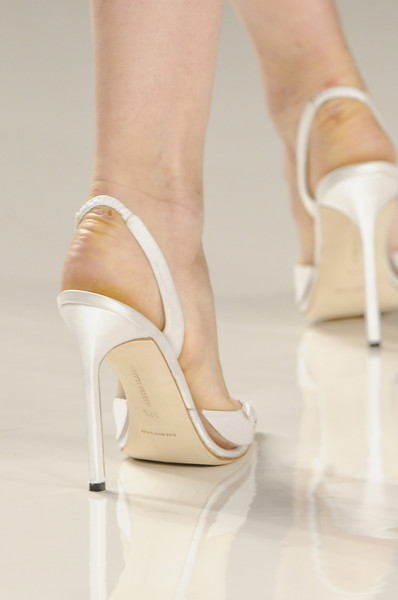 Chado Ralph Rucci at New York Spring 2013 (Details)