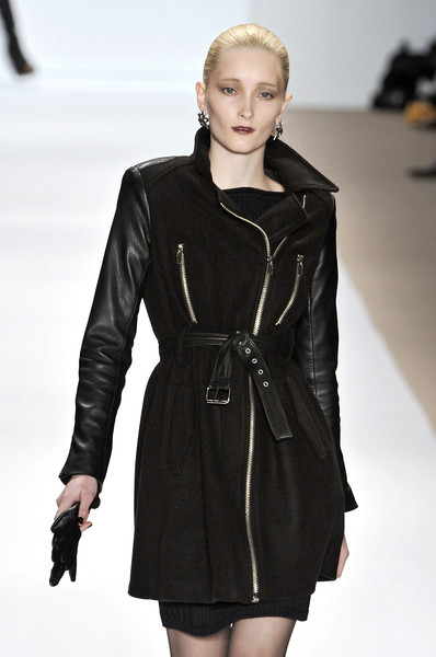 Charlotte Ronson at New York Fall 2009