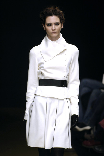 Cher Michel Klein at Paris Fall 2006