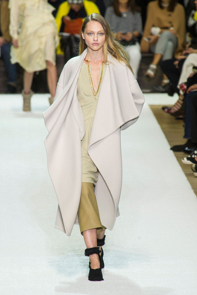 Chloé at Paris Fall 2014