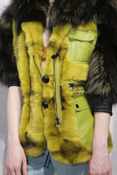 Chris Benz Fall 2010 - Details