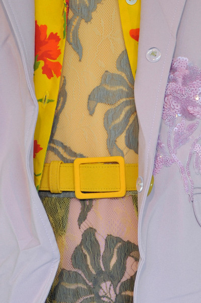 Chris Benz Spring 2013 - Details