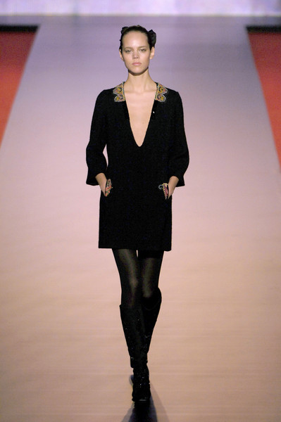 Christian Lacroix Fall 2006
