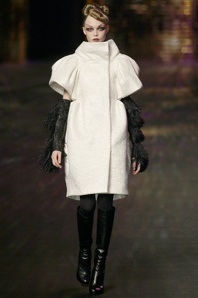 Christian Lacroix Fall 2008