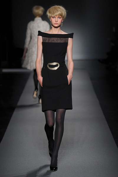 Christophe Josse Fall 2011
