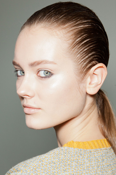 Christopher Kane Spring 2013 - Backstage