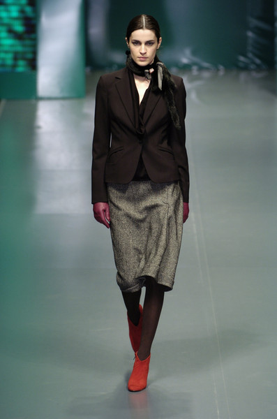Cividini at Milan Fall 2004
