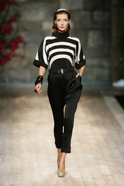 Clips at Milan Spring 2009