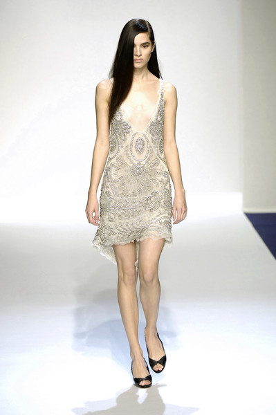 Collette Dinnigan Spring 2006