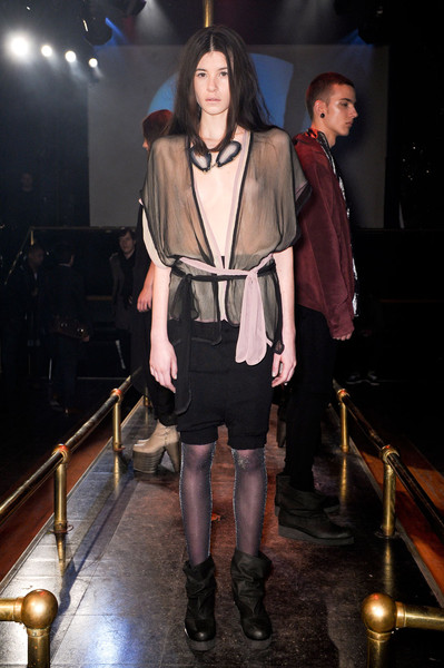 Complex Geometries Fall 2011